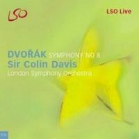 Dvorak: Symphony No. eighth CD