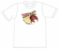 Magical Girl Lyrical Nanoha Detonation (1) -T-shirts -M