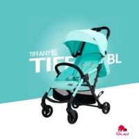 (GUBI)GUBI Baby Stroller (Tiffany Blue)