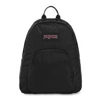 (jansport)JANSPORT HALF PINT FX Backpack-Playful Black (JS-43908)