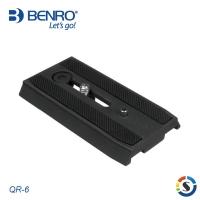 (benro)Benro QR-6 PTZ quick release plate (Shengxing company)