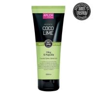(arlem)[ARLEM] Coconut Oil Lyme Moisturizing Body Lotion-250ml (EU Laboratory Sensitive Test)