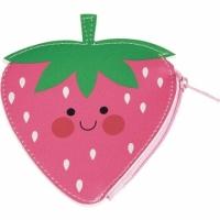 (Rex LONDON)Rex LONDON style coin purse (strawberry)