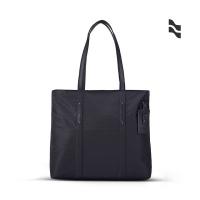 (LOJEL)LOJEL URBO2 TOTEBAG Tote Briefcase-Classic Black Briefcase Shoulder Bag