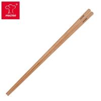 (MULTEE)MULTEE 34cm iron wood chopsticks _ wood color
