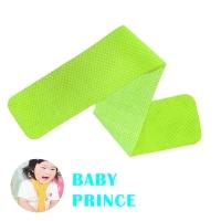 (BABYPRINCE,RIHO,BABYPARK)BABYPRINCE Mommy Baby Anti-UV Cool Sensing - Prairie Green