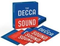 (DECCA)DECCA 精選笛卡之聲(Decca Sound)【5CDs】