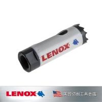(LENOX)American Wolf Brand LENOX T3 Circular Hole Saw Blade 11/16 (17mm) LE3001111L