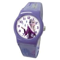(disney)[Disney] Frozen 2 Magic Elsa Children's Watch_ ? 紫