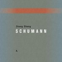 舒曼曲集-張程 CD