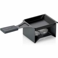 (KELA)KELA Non-stick Chocolate Cheese Pot Set (Black)