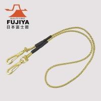 (FUJIYA)【FUJIYA】Tool safety sling-1kg (gold)