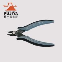 (FUJIYA)[FUJIYA] European-style thin electronic diagonal pliers-antistatic 135mm