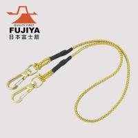 (FUJIYA)【FUJIYA】Tool safety sling-3kg (gold)