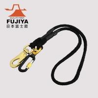 (FUJIYA)[FUJIYA] Tool Safety Sling-Lock Type 5kg (Black)