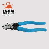 (FUJIYA)[FUJIYA] Powerful Diagonal Pliers-European Style Multi-crimping 200mm
