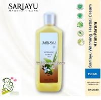 Sariayu Mini Pek Set Bersalin ( Tapel , Pilis , Param , Telon ) + Free Pouch