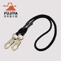 (Fujiya)【FUJIYA】Tool safety sling-5kg (black)