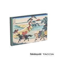 (nakabayashi)Japan NAKABAYASHI Ukiyo-e Series Krishna Hokusai A5 Self-adhesive Photobook (??)