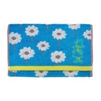 日本丸真 Moomin毛巾-阿金看花