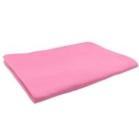 (月陽)Yueyang 66X43 super absorbent suede car wash towel rag dry towel pet bath towel (G66)