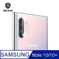 T.G Samsung Galaxy Note 10 手機鏡頭鋼化膜玻璃保護貼(防爆防指紋)