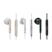 (HUAWEI)HUAWEI Huawei Original New _ All-metal Half-ear Headphone AM116 (Boxed)