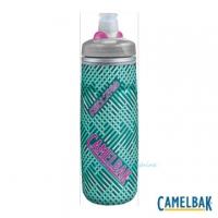 (CAMELBAK) [US CamelBak] CB1300407062 620ml cold spray bottle anemone green