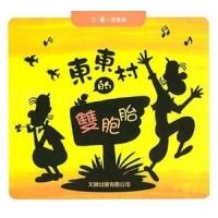 (文林出版)東東村的雙胞胎(精裝) (General Knowledge Book in Mandarin Chinese)
