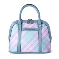 (Kinloch Anderson)[Gold Anderson] Romance Portable / Shoulder Universal Large Shell Bag - Blue (KA180102BLF)