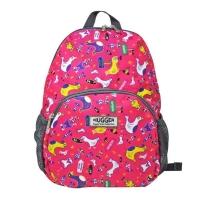 (HUGGER)[Fashion] British Hugger children backpack - Happy Bird