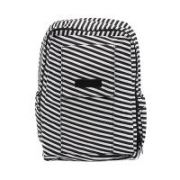 (JUJUBE)[Usage JuJuBe Mother Pack]Onyx Avant-Garde MiniBe Mini Backpack -Black Magic