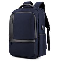 PUSH! Business Travel Bags & Bags Waterproof Shockproof Backpacks Computer Bags Business Bags 3C Bags Travel Bags Student Bags Men's Backpacks