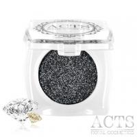 (ACTS,BonTon)ACTS dimensional poetry makeup magic diamond light eye shadow Starry Night Black Diamond D711