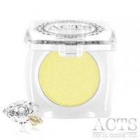 (ACTS,BonTon)ACTS dimensional poetry makeup magic diamond light eyeshadow Macaron yellow diamond D211 (2.3g)