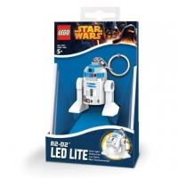 LEGO Lego Star Wars R2D2 LED keychain
