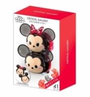 3D Crystal Puzzle Tsum Tsum Mickey & Minnie