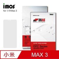 iMos millet millet MAX 3 3SAS Screen Protector