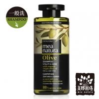 (mea natura)【Mona Tuta】 olive scalp hair care bath 300ml (any hair)