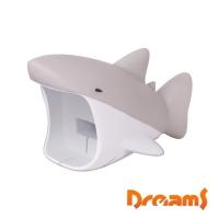 (dreams)Dreams big mouth tofu head bite line - Apple dedicated (not scary shark)