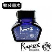 (Kaweco)Germany Kaweco Bottled Ink Deep Blue 30ml