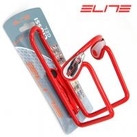 (ELITE)ELITE CIUSSI GEL ultra-lightweight aluminum alloy bottle cage 74mm (Christmas red)