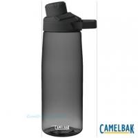 (CAMELBAK)CamelBak-CB1512001075 -750ml outdoor sports water bottle carbon black