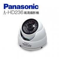 (Panasonic)International brand Panasonic (A-HD236) day and night analogy 2 million pixels 1080p outdoor dome camera