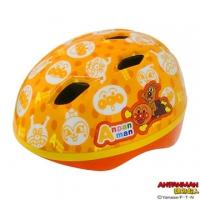 Anpanman children's bicycle with helmet V