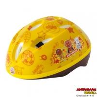 Anpanman children's bicycle with helmet MINI