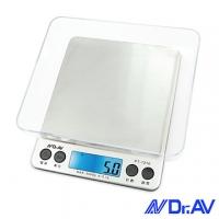 (Dr.AV)Dr.AV Micro scale precision electronic scale (PT-1210)