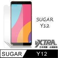 VXTRA SUGAR Y12 high light permeability, wear protection Sticking