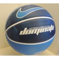 (NIKE)NIKE DOMINATE No. 7 Basketball (Blue)