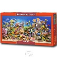 Underwater world Underwater life-4000 tablets